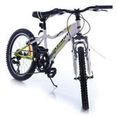 Азимут Найт 20 двухколесный велосипед Azimut Knight 20 G