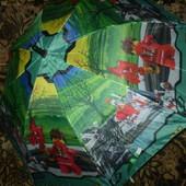 Зонт Ниндзяго