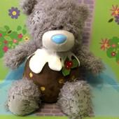 Мишка Teddy Me to you  Carte Blanche (оригинал)