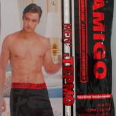 Термобелье штаны мужсккие Amigo