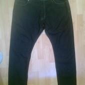 Бронь!Фирменные джинсы Слим 40 р.