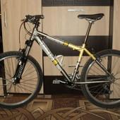 Продам велосипед Univega из Германии,,состояние.