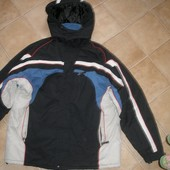 1705 Куртка Eminent XL (52).зимняя.