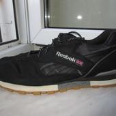 Замшевые кроссовки Reebok Classic 45 р. Оригинал