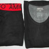 Термокостюм термобелье мужское Amigo
