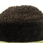 мужская шапка из каракуля