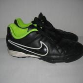 Бутсы Nike 30р 19см