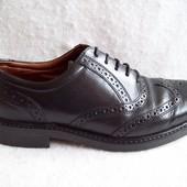 Туфли оксфорды Кожа, размер 42