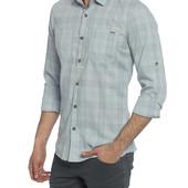 16-8 LCW Мужская рубашка / lc waikiki / чоловічий одяг