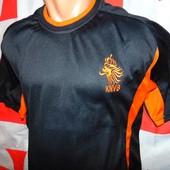Спортивная фирменная футболка Sport Wear зб . Голандии .л-хл