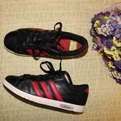 42 26,5см Adidas Neo Кроссовки кеды