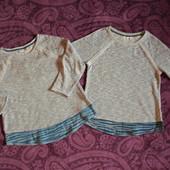 Фирменный свитер свитшот, два размера!