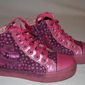 89a039e2a25e Демисезонные ботинки и сапоги для детей, Agatha Ruiz de la Prada ...