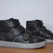 Демисезонные ботинки ed-ge brothers 32-39р