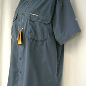 Новая (сток) фирменна мужская рубашка Craghoppers Размер XL.