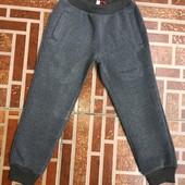 Теплі штани з начесом в розмірі 98-140, УкрПочта+15 грн