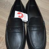 Мужские цельнолитые туфли из ЭВА (пена) 40-44р р. УП -15 грн