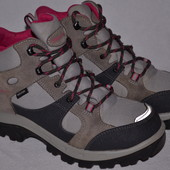 Ботинки Quechua р.35-36 стелька 23 см.