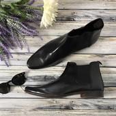 Мужские ботинки-челси Asos с узким носком и широким голенищем  SH4043