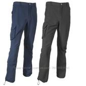 черные термо брюки-трансформер .Crivit/Германия.размер 48