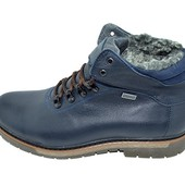 Ботинки зимние на меху Multi Shoes Dion
