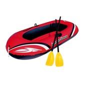 Лодка надувная гребная BestWay 61078 Hydro Force