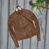Куртка - кожанка  Pimkie  р-р S-M