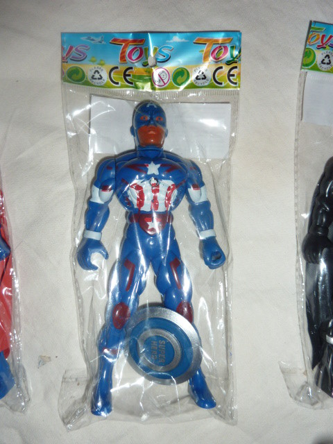 Супергерои в ассортименте большой выбор фото №13
