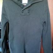 Подростковый свитер-кофта. Цена снижена - есть нюанс.