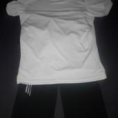 костюм спортивный (штаны+футболка)