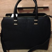 Большая сумка H&M