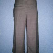 Демисезонные  брюки-кюлоты разм.с-м Jane Norman