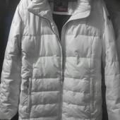 Куртка-пуховик размер-Л бу