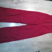 Лыжные штаны на 152см в отличном состоянии