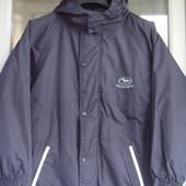 Куртка ТСМ р.134-140 мальчику 9-10лет, демисезон