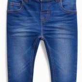 Продам новые джинсы Next на мальчика 4-5 л. Срочно