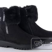 Модель: W8661 Ботинки женские