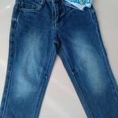 Новые джинсы Futurino размер 104