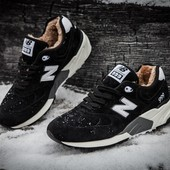 Кроссовки New Balance 999 Winter, на меху, р. 41-44, два цвета, код fr-5422