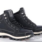 Модель: W8678 Ботинки мужские