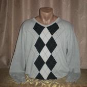 Классный свитер 50-52 размера
