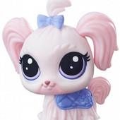 Lila-Mae Pinktail Littlest pet shop от  Hasbro собака собачка рет шоп