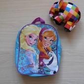 Disney Рюкзак для девочки
