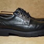 Туфли ботинки Fretz Men gtx gore-tex. Швейцария. Оригинал. 42 р./27 см.