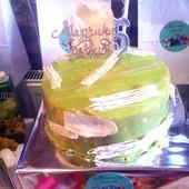 Смачні домашні тортики