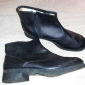 ботинки мужские деми,290разм.43-44.Советские