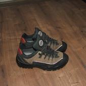 Ботинки Mountain 40р