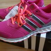 Фирменные Кроссовки Adidas 38 размера. Для бега. Из Англии. доставка 0 грн.