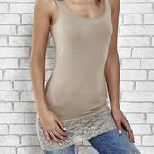 17-37 Vero Moda Женская майка туника футболка женская одежда / жіночий одяг