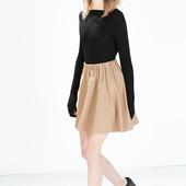 Фирменная юбка Zara, размер М, состояние новой